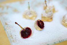 Andreea's Chinesefood blog: Cireşe în aluat tempura