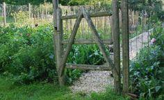 Goed hekje voor de tuin