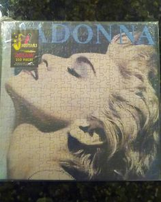 Check out this item in my Etsy shop https://www.etsy.com/listing/289725941/very-rare-vintage-madonna-1986-true-blue