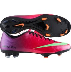Nike Men's Mercurial Victory IV FG Soccer Cleat - Dick's Sporting Goods