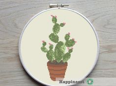 Hey, I found this really awesome Etsy listing at https://www.etsy.com/listing/268864877/cross-stitch-pattern-cactus-modern-cross