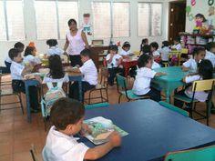 Un projecte de cooperació de la Universitat garanteix la solució del problema educatiu a la zona de Masaya, Nicaragua