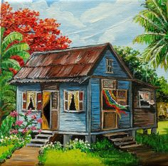 pictures of puerto rico old houses - Google Search