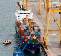 El Puerto de Cartagena presenta su Terminal Hortofrutícola en Fruit Logística