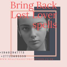 Powerful wealth protection spells and asset protection spells that work effectively. Powerful protection spells help to protect you, your family, business, etc Attraction Spells, Powerful Love Spells, Protection Spells, Money Spells, Missing Piece, Lost Soul, Monday Night, Spelling, Wealth