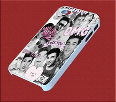 Kian Lawley O2L Art  Phone case for iPhone by gudanganku on Etsy
