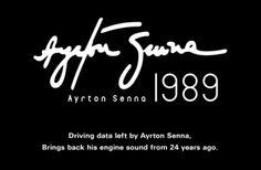 #Honda realizza un #video omaggio ai magici partner del 1989: il team #McLaren #F1 e il più grande pilota di sempre, Ayrton #Senna