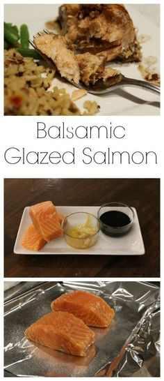 ... about Salmon on Pinterest | Salmon, Baked Salmon and Glazed Salmon