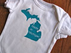 Made with the Silhouette Cameo using the heat transfer paper process.