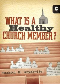 A fantastic book I'm reading right now...I really recommend it for every Christian to read!