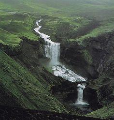 Iceland.  Photoby Jay Dickman