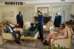Arms Dealer Scene #mobster #mobsterthemovie #guns #gang #mob #action #hollywood