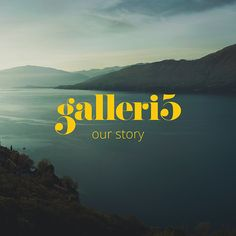 https://galleri5.com/press/OurStory.pdf This is our story - why we need an interest-based visual discovery platform, focusing mainly on user generated content, and why galleri5 is the answer to all your quests!