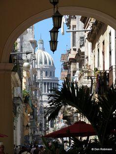 El Capitolio, La Habana Vieja, Cuba