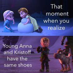 Frozen Fact #1