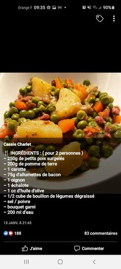 Olives, Bacon, Bouquet Garni, Meat, Chicken, Food, Snap Peas, Vegetable Stock Cubes, Frozen Peas