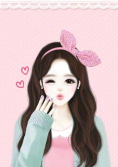Imagen de girl, kawaii, and cute