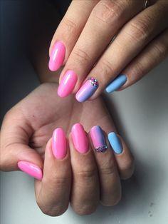 Beautiful Nail Designs, Nail Care, Cute Nails, Nail Ideas, Galleries, Beauty, Art, Ongles, Pretty Nails