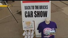 MTM On The Road: Back To The Bricks in Cadillac - Northern Michigan's News Leader