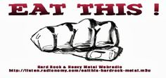 Promote Your Hard Rock or Metal Band : Promote your band