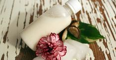 Přírodní kosmetika recepty blog o výrobě přírodní kosmetiky Panna Cotta, Ethnic Recipes, Blog, Dulce De Leche