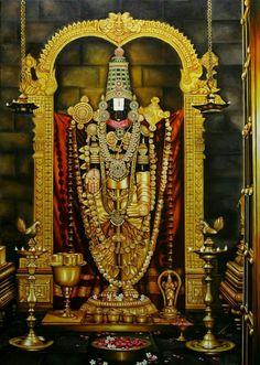 Ancient History of Tirupati from Varaha Purana Om Namah Shivaya, Lord Krishna, Lord Shiva, Krishna Radha, Krishna Mantra, Lakshmi Images, Krishna Images, Krishna Photos, Lord Balaji
