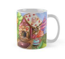 Kokeshis Hansel y Gretel Mug by Pendientera