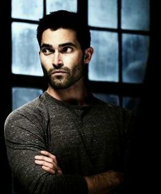 Tyler Hoechlin 25yr old star of Teen Wolf