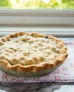 How to Make a Pie from Start to Finish — Cooking Lessons from The Kitchn