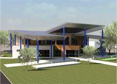 Fünf Gemeindezentren auf Aruba - Ideal Learning Environment