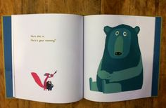 Little Owl Lost by Chris Haughton - Design Mom Review