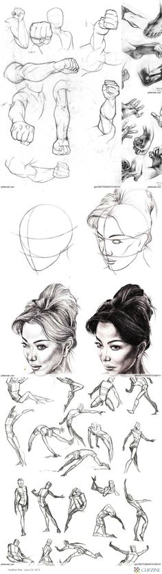 DIY Drawing Tutorials