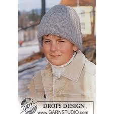 Image result for knitting patterns for boys beanies