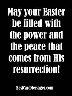 These are examples of what to write in an Easter card. Use these Easter wishes and instructions to help you write your own perfect Easter messages. Easter Greetings Messages, Happy Easter Wishes, Holiday Messages, Holiday Cards, Easter Verses, Easter Sayings, Easter Quotes Christian, Verses For Cards, Making Ideas