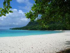 Champagne Beach Vanuatu