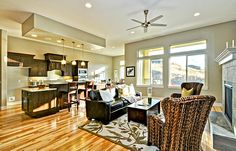 4582 W. Deerpath Dr. - Boise Hunter Homes - Idaho's Custom Home Builder - Boise Hunter Homes – Idaho's Custom Home Builder