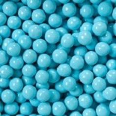 Powder Blue Sixlets