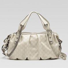 Gucci 228594 Aa61r 9022 Icon Bit'Medium Boston Bag Gucci Damen Handtaschen