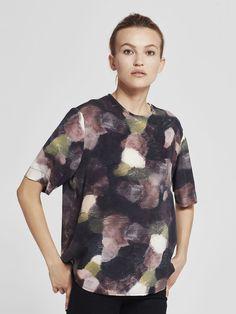 Drape T (Daydream Silk) Shade Daydream, Stitch Fix, Men Casual, Shades, Model, Mens Tops, How To Wear, Design, Style