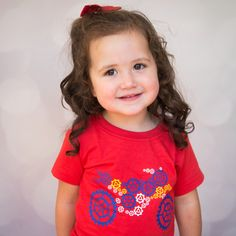 Let's inspire kids to use their imaginations to create new inventions. This bike design made from gears is our fun interpretation of Engineering by taking an existing product, and turning it into something new and different. Available in sizes 2T - Youth YL.