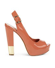 I think these are so beautiful!  They remind me of Creamsicles.