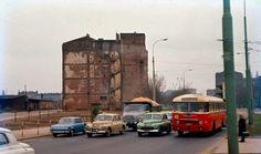 Marchlewskiego / Ciepła, 1967