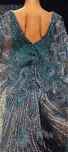 #peacock #dresses