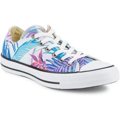 ecb20bd35fea Converse Women s Chuck Taylor All Star Low-Top Sneakers ( 31) ❤ liked on