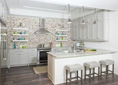 kitchen | Lori May Interiors