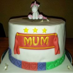Pet Rescue Saga Themed Cake - By DC Cakes and Bakes Ltd