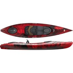 Introducing the world's most advanced recreational kayak. 20 years ago Old Town canoe changed the way paddle sports thought about recreational kayaks with the Loon Series. Two years ago the team at Old Town set out to recreate the ultimate recreational kayak. The new Loon series features a completely redesigned hull that provides effortless glide and straight tracking.