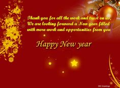 Happy new year 2015 messages cards free download happy new year business new year messages m4hsunfo