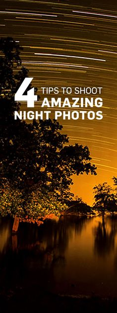If you want to impress your friends with stunning starry night photos all you need to do is venture out under the night sky with your