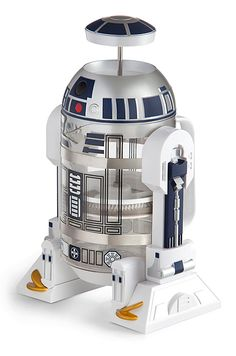 This Star Wars R2-D2 coffee maker will Force you to awaken  - DigitalSpy.com